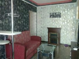 Apartment on 50 let SSSR, Donieck