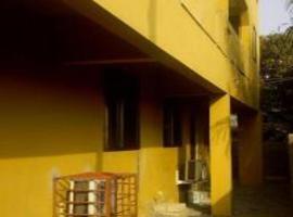 Semaj Guest House, Labardi