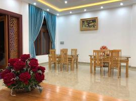 HOTEL CON SON CITY, Con Dao