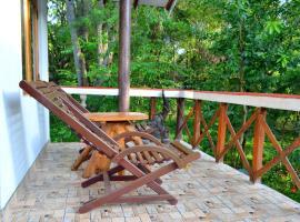 Green Park Safari House, Udawalawe