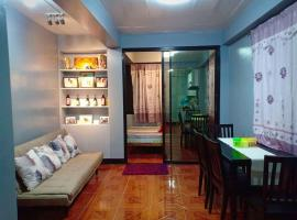 Klehtine's Home, Baguio