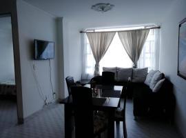 Lindo apartamento cerca al aeropuerto, Bogotá