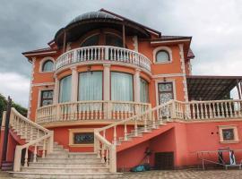 Villa Natalia, Batumi