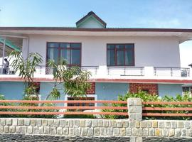 Dhauladhar villa, Pālampur