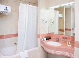 Platinum Hotel Apartments, Abu Dhabi