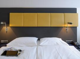 Mercure Hotel Frankfurt Eschborn Helfmann-Park