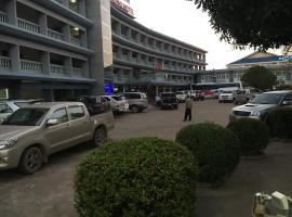 Mekong Hotel, Thakhek