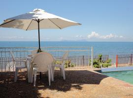 Lakeside Hotel, Salima
