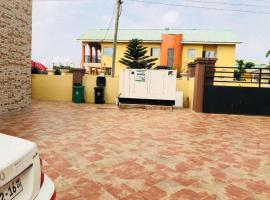 Kobys Lodge & Apartment Ltd, Accra
