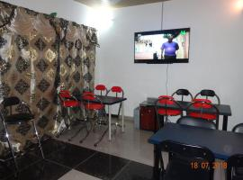 Nordik Palace Bed & Breakfast, Tema