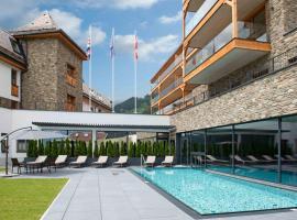 Mountain Spa Residences, Sankt Anton am Arlberg