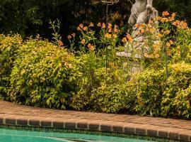 Acacia guest house Rivonia, Johannesburg