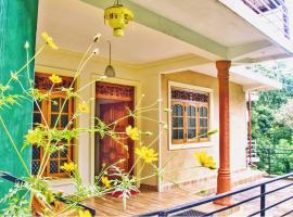 Picture View House, Teldeniya