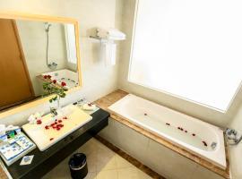 Bavico Plaza Hotel Da Lat, Dalat