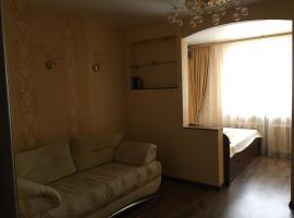 Apartment in Arkadia, Odessa