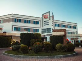 Celly Hotel, Piteşti