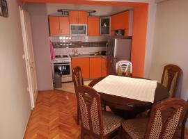 Appartement Ohrid Centre, Ohrid