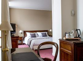 Best Western Grand Hotel de Bordeaux, Aurillac