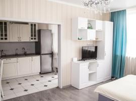 Apartment on Gvardeyskiy av., Rostov on Don