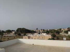 Appartement MOLKA, Mezraia