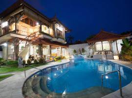 Mudha Bali Villa Sanur 4 Bedrooms, Sanur