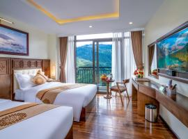 Sapa Relax Hotel & Spa Managed by HG Hospitality, Сапа