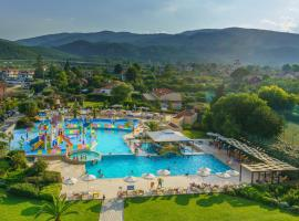 Cronwell Platamon Resort, Platamonas