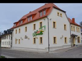 Pension Gasthaus Zur Forelle