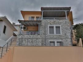 Centaur Villa, Agios Ioannis Pelio
