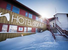 Hotel Sisimiut, Sisimiut
