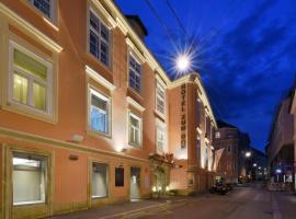 Hotel zum Dom - Palais Inzaghi, Graz