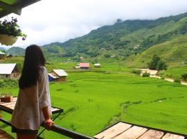 Sapa Terrace View Homestay, Сапа