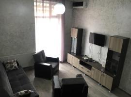 Furnished flat in the Center of Batumi, Batumi