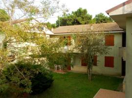 Villa Martina, Rosolina Mare