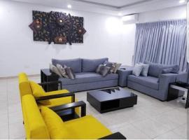 Cherrywood Place, Lagos