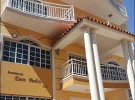 Cozy Furnished Apartment, Santo Domingo