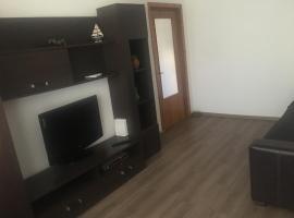 Apartment Romeo, Mamaia
