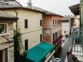 Appartamento Al Castello, 拉齐塞