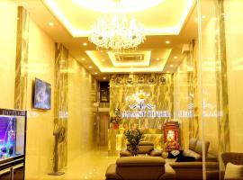 GALLANT HOTEL 154, Hajfong