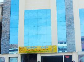 Pacific Apartment, Пномпень