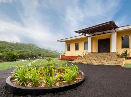 Shivom Villa 8 by Vista Rooms, Lonavala