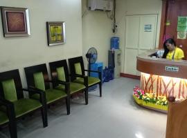 Jeamco Royal Hotel-Cotabato, Cotabato