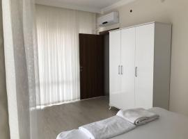 Trilyada Apartments, Yomra