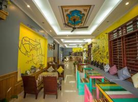 Chill Villa, Ninh Binh