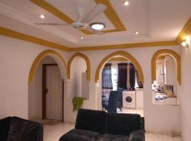 Chestnut Holiday Apartments, Sukutta