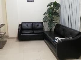Furnished and self-catering accommodation available for short- and long-term rental, Lahore