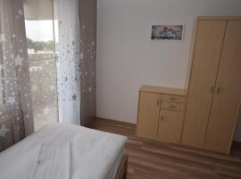 AB Apartment Objekt 108