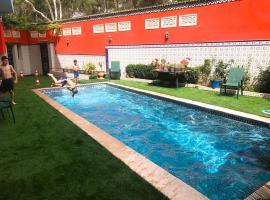 Superbe Villa with pool near Algiers Airport, Bordj el Kiffan
