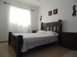Casa de Buritaca, Buritaca