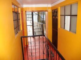 Casa Hospedaje Leyva, Cuzco